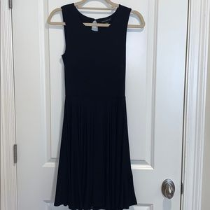 Never worn! Willi Smith Skater Dress